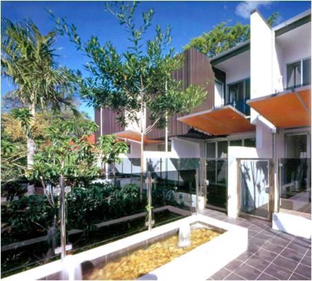 庭院景观设计|小庭院设计|小庭院景观设计|别墅花园设计|上海别墅花